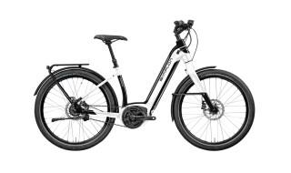 Simplon Kagu Bosch UNI 40 white/black von Bike Service Gruber, 83527 Haag in OB