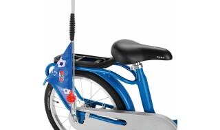 Puky Sicherheitswimpel SW 3 blau Fußball von Zweirad Center Legewie, 42651 Solingen