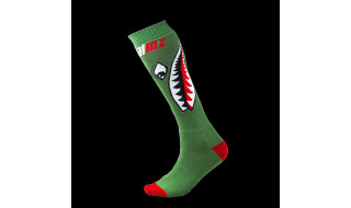 O'Neal Pro MX Sock Bomber green von Zweirad Center Legewie, 42651 Solingen
