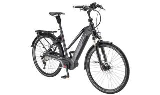 Zemo Tour 11S Trapez schwarz von Zweirad Center Legewie, 42651 Solingen