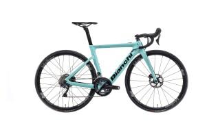 Bianchi Aria eRoad Ultegra 2021 von Fahrrad Fähling, 99867 Gotha