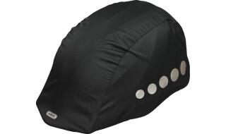 Abus Regenkappe Universal schwarz von Zweirad Center Legewie, 42651 Solingen