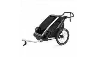 Thule Chariot Thule Chariot Lite 1 (2020) incl. Versand von Fahrradwelt International, 52441 Linnich