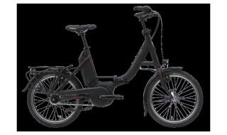 "Hercules Rob Fold R8 E-Bike 20"" Schwarz 8-Gang Modell 2019 von Fun Bikes, 53175 Bonn (Friesdorf)"