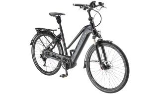 """Zemo Aktiv 10D E-Bike 28"""" Schwarz 10-Gang Modell 2019 von Fun Bikes, 53175 Bonn (Friesdorf)"""