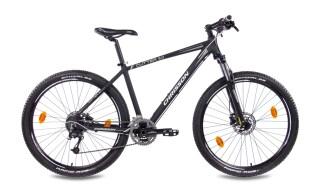 Chrisson CUTTER ALU schwarz grau matt von Just Bikes, 10627 Berlin