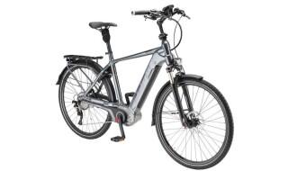 Zemo Tour 11S Herren grau von Zweirad Center Legewie, 42651 Solingen