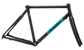 Ritchey Break-Away Carbon Outback Rahmen von Just Bikes, 10627 Berlin