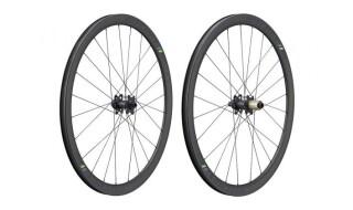 Ritchey WCS Apex 38 Disc Tubeless Wheels von Just Bikes, 10627 Berlin