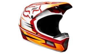 Fox-Racing Rampage Comp Helm von Zweirad Center Dieter Klein GmbH - cycle-Klein, 58095 Hagen