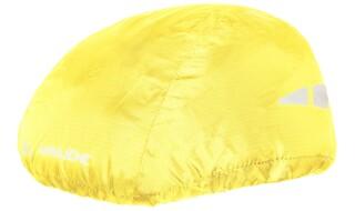 VAUDE Helm Regenüberzug neon yellow von Schön Fahrräder, 55435 Gau-Algesheim