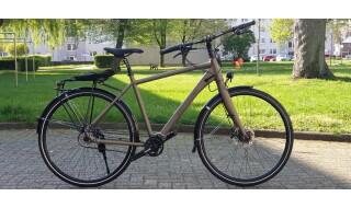 Böttcher Levante Pinion von 2-Rad Lohrmann GmbH, 40468 Düsseldorf