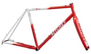 Ritchey Swiss Cross Frameset 25th Anniversary Edition von Just Bikes, 10627 Berlin