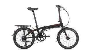 Tern Link C8 Mod.20 black matt mit Beleuchtung von Just Bikes, 10627 Berlin