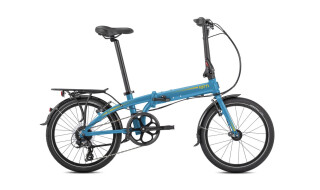 Tern Link C8 Mod.20 blue matt/ mango mit Beleuchtung von Just Bikes, 10627 Berlin
