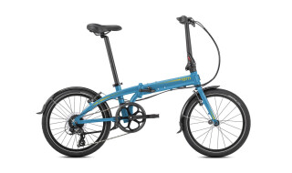 Tern Link C8 Mod 20 MO blue matt/ mango ohne Beleuchtung, ohne GTR von Just Bikes, 10627 Berlin