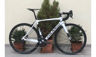 Colnago CLX - Evo Campagnolo Record 12s von Neckar - Bike, 71691 Freiberg am Neckar