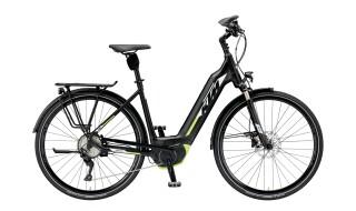 "KTM CENTO 10 CX5 Herren E-Bike 28"" Schwarz-Matt 10-Gang Modell 2019 von Fun Bikes, 53175 Bonn (Friesdorf)"