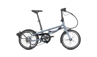 Tern BYB P8 Mod.20 silver blue Dynamo Beleuchtung von Just Bikes, 10627 Berlin