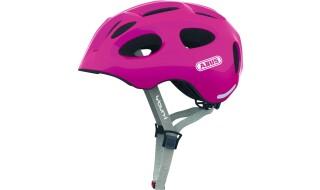 Abus Abus you-i sparkling pink von Henco GmbH & Co. KG, 26655 Westerstede