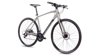Chrisson GRAVEL URBAN TWO grau matt von Just Bikes, 10627 Berlin