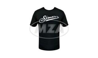 Simson T-Shirt Simson von Prepernau Fahrradfachmarkt, 17389 Anklam