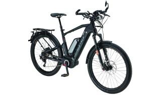 "Zemo SU-E FS 11X 45 E-Bike 28"" Schwarz 11-Gang Modell 2019 von Fun Bikes, 53175 Bonn (Friesdorf)"