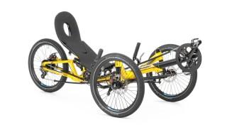 HP Velotechnik Scorpion fs 20 von conRAD Fahrräder in Findorff, 28215 Bremen
