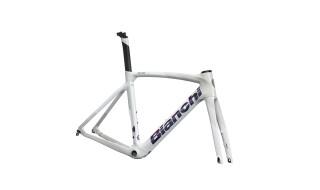 Bianchi OLTRE XR4 - Rahmenset Disc von Rad-Sportshop Odenwaldbike, 64653 Lorsch