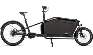 Cube Cargo Hybrid 2020 von Zweirad Beilken GmbH & Co. KG, 26125 Oldenburg