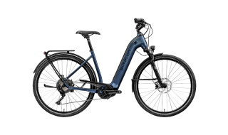 Simplon Spotlight Bosch CX Deore blue matt/black von Bike Service Gruber, 83527 Haag in OB