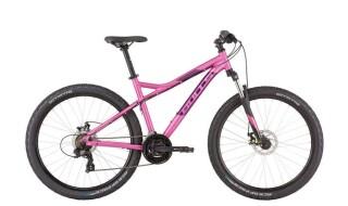 Bulls Nandi Street 27,5 schwarz-matt/pink von Zweirad Center Legewie, 42651 Solingen
