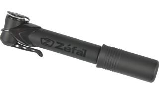 Zefal Alluminium Minipumpe Profil Micro Schwarz matt von Radsport Laurenz GmbH, 48432 Rheine