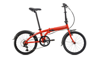 Tern Link B7 Mod. 20 red von Just Bikes, 10627 Berlin