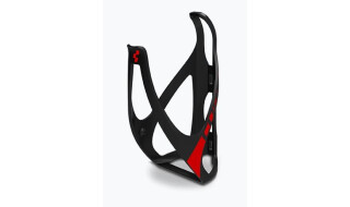 Cube HPP Cage   Black / Red von BIKE-TEAM BLÖTE, 32120 Hiddenhausen