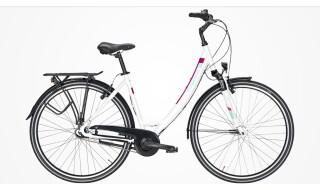 """Pegasus Piazza 8 Citybike 28"""" Weiß 8-Gang Modell 2020 von Fun Bikes, 53175 Bonn (Friesdorf)"""