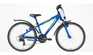 """Pegasus Avanti 18 ATB 24"""" Blau-Matt 18-Gang Modell 2020 von Fun Bikes, 53175 Bonn (Friesdorf)"""