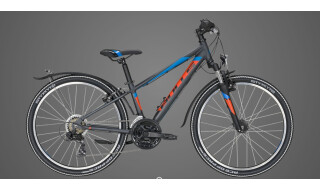 "Bulls Tokee Street ATB 24"" Schwarz 18-Gang Modell 2020 von Fun Bikes, 53175 Bonn (Friesdorf)"