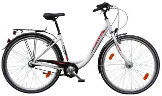 Atlanta Silas (Weiß) von Fahrradladen Rückenwind GmbH, 61169 Friedberg (Hessen)