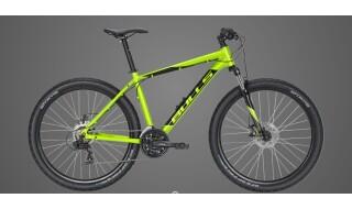 "Bulls Wildtail 1 Disc MTB 27,5"" Lime 21-Gang Modell 2020 von Fun Bikes, 53175 Bonn (Friesdorf)"