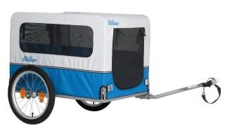XLC Anhänger Dog von Die Fahrrad-Börse, 25337 Elmshorn