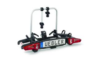 Uebler i21 90° Abklappwinkel von Rad+Tat Fahrradhandel GmbH, 59174 Kamen