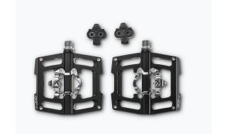 Cube Pedale Flat & Klick SL von Zweirad Bruckner GmbH, 92421 Schwandorf