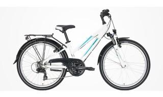 """Pegasus Avanti 18 Jugendrad 24"""" Weiß 18-Gang Modell 2020 von Fun Bikes, 53175 Bonn (Friesdorf)"""