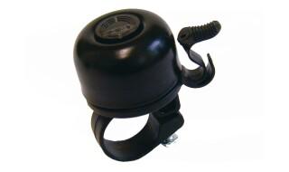Reich Cycle-Bells Easy-Glocke Alu 22,2 mm von Zweirad Bruckner GmbH, 92421 Schwandorf