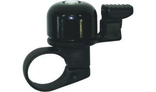 Mounty Glocke Billy Klingel schwarz Micro von Fahrrad Imle, 74321 Bietigheim-Bissingen