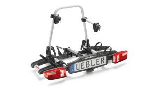 Uebler X21s für 2 Fahrräder von Hof GmbH & Co. KG, 89542 Herbrechtingen