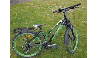 Rabeneick Trekkingrad 26-Zoll von Reinwald Zweirad GmbH, 88682 Salem