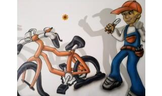 Sorry Fahrradverkauf von Radsport Volker Spieß, 35625 Hüttenberg, Hess