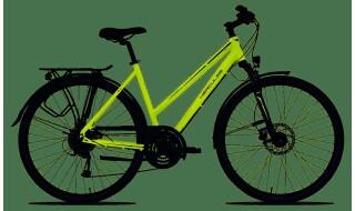 Hercules Tourer Sport von Zweirad Stellwag, 64711 Erbach